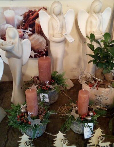Adventsausstellung_Schuepfheim_Flowers_Engel
